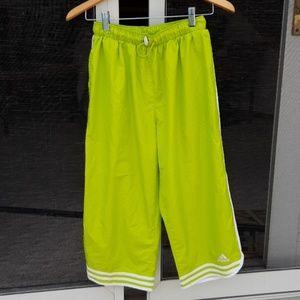 Adidas Capri Wind Pants